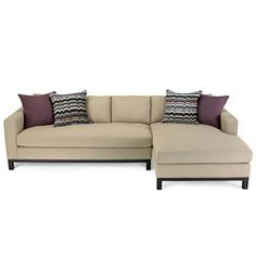 sectional ava jcpenney for the home pinterest rh pinterest com
