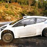 El Opel Ampera debuta en el Rally de Monte Carlo