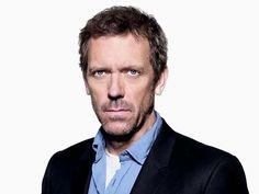 Hugh Laurie: Bipolar