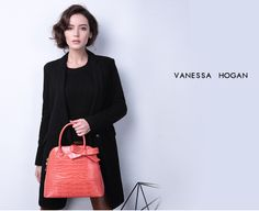abfac761c9 More ideas from Vanessa Hogan. Butterfly Large Tote bag with crocodile  pattern design