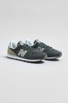 check-out 0fb79 a62d0 12 Best New Balance 373 images in 2017 | New balance, New ...