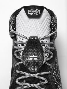 """Nike LeBron 12 """"BHM"""" these are fire!!!"""