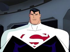 In a parallel universe, Superman was a member of the Justice Lords. For much of his life...