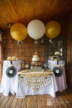 84 Best 50th Birthday Decorations Images