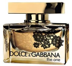 Dolce & Gabbana -- The One