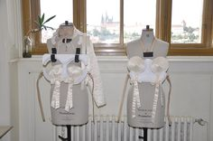 Enfant Terrible fashion artefacts : MARKETA KRATOCHVILOVA is ENFANT TERRIBLE