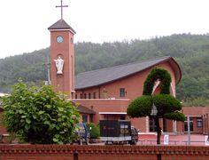 Korea Roman Church