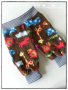 lillesol  pelle Schnittmuster/ pattern: Sommerkombi Shirt