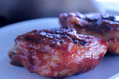 Mango Habanero Smoked and Grilled Chicken - Smoking Meat Newsletter