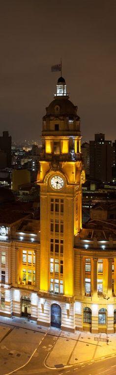 Sala São Paulo - Sao Paulo - Brazil