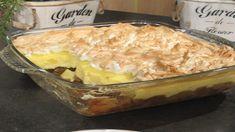 Μηλόκρεμα Macaroni And Cheese, Tart, Smoothies, Deserts, Ice Cream, Pudding, Apple Pies, Pastries, Ethnic Recipes