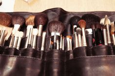 MAC's brush set.... Umm I believe mothers day is coming up ;)