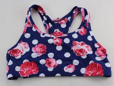 Wantable Fitness Subscription Service Review – March 2015 Bra