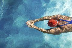 10 reglas de oro en la alimentación de un nadador   Gastronosfera