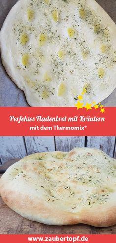 Perfect flatbread rose recipe Flatbread with the Thermomix®️ - Photo . - Perfect flatbread rose recipe Flatbread with the Thermomix®️ – Photo: Nicole Stroschein - Flatbread Recipes, Pizza Recipes, Grilling Recipes, Seafood Recipes, Cake Recipes, Snack Recipes, Snacks, Flatbread Pizza, Quiche Recipes