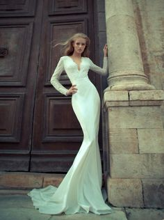 Natalia Uliasz by Alon Shafranski for Yaki Ravid Bridal Collection, @Nena Smith  , I also wanted to say I have already lost 24 pounds from a new natural product and want others to benefit aswell. http://weightpage222.com