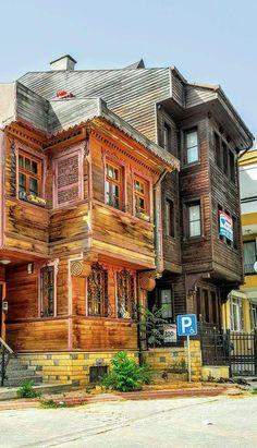 Fıstıkağacı- Üsküdar / İstanbul