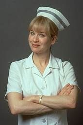Here's Renee Zelwegger as Nurse Betty from the film of the same name. Thanks, Graeme. Nurse Betty, Tv Shows, Thankful, Film, Pictures, Movie, Photos, Film Stock, Cinema