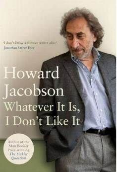 """There is magic in reality if you can unlock it, if you can release it."" Howard Jacobson, the Man Booker Prize-winning author of The Finkler Question, shares his tips for successful writing."