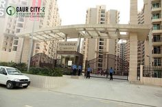 Gaur City 2 resale happens to be the perfect investment destination for potential buyers, investors, and other interested parties.
