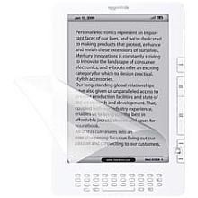 Keep your Amazon Kindle protected Hard-coated shield protects screen