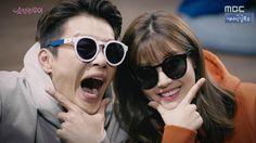 Shopping King Louis: Episode 14 » Dramabeans Korean drama recaps