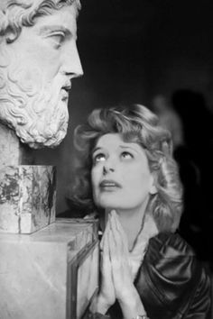 Melina Mercouri Die A, Cool Face, Photo Pin, True Art, Amy Winehouse, Great Women, Comedy Movies, Famous Women, Photo Archive