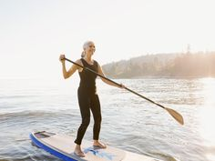 5 ways to reinvent yourself at any age Cavendish Beach, Endangered Bird Species, Lake Huron, St Lawrence, Prince Edward Island, Stretching Exercises, Beaches In The World, Windsurfing, Big Waves