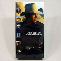 Chris LeDoux The Capitol Collection (1990-2000) Complete 6 CD Box Set  #ContemporaryCountry