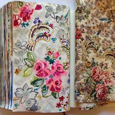 Art Journal | August Wren (Jennifer Orkin Lewis)