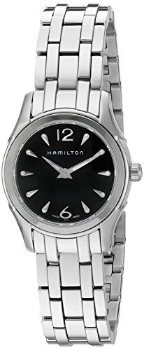 Hamilton Women's 'Jazzmaster' Swiss Quartz Stainless Steel Automatic Watch, Color:Silver-Toned (Model: H32261137) https://www.carrywatches.com/product/hamilton-womens-jazzmaster-swiss-quartz-stainless-steel-automatic-watch-colorsilver-toned-model-h32261137/ Hamilton Women's 'Jazzmaster' Swiss Quartz Stainless Steel Automatic Watch, Color:Silver-Toned (Model: H32261137)  #hamiltonautomaticwatch #hamiltonjazzmaster #hamiltonladieswatch #hamiltonwomen'swatch #jazzmasterhamilton #watchhamilton