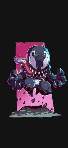 Venom Wallpaper 4K Iphone Trick