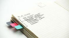 Wat is de bullet journal methode? Wanneer is het handig? Hoe werkt de bullet journal methode? Hoe begin je ermee?