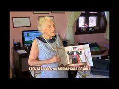 Idosa de 97 anos se forma em Direito em Ipatinga | TV Alterosa - Belo Horizonte
