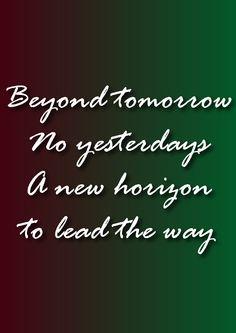 HouseQuake - Beyond Tomorrow