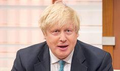 Boris Johnson brands Corbyn a 'mutton-headed old mugwump'