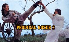 Wu Tang Collection: PRODIGAL BOXER 2