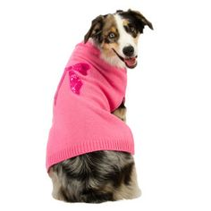 Top Paw® Bow Sweater - PetSmart 9.99 SALE FOR ALICE