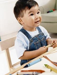 Toddler Lesson Plans For 12- To 18-month-olds