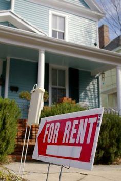 Rental Properties in Charlotte NC