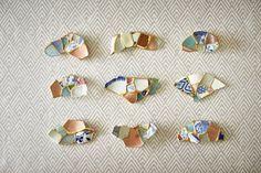 L'arte del Kintsugi di Tomomi Kamoshita