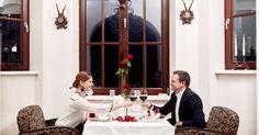 Freuen Sie sich auf einen romantischen Kurzurlaub im Schloss Kassegg mit unserem Candle Light Dinner! Das Hotel, Austria, Nice Asses