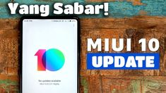 Xiaomi recently announced the MIUI 10 update for Redmi Note 5 Pro, Mi Mi Mix Mi Mix and other Redmi and Mi smartphones. Well, we have installed it on o. Ui Components, Go To Settings, Face Id, Latest Technology News, Android 9, Note 5, Text Color, Product Launch, Tutorials