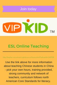 VIPKid Teacher Job Review: Scam or $18 Per Hour? | Home, Teacher ...