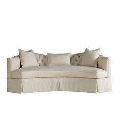 The Serpentine Short Sofa. Small Sofa, Living Room Sofa, Living Room  Furniture,