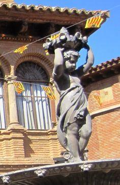 VinumMedia #winelover: LA FIESTA DEL VINO (CARIÑENA ARAGÓN)