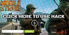 Mobile Strike Hack Online 2015! - The Best Mobile Strike Cheats!