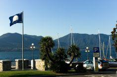 Cannero - Parking porto