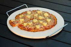 Sund gulerodsbund til pizza - Louises Madblog