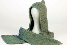 Pattern sciarpa di cachemire